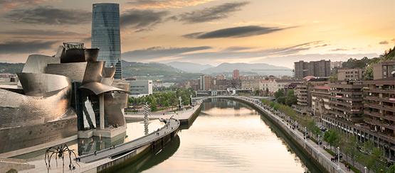 Fotografía de Bilbao